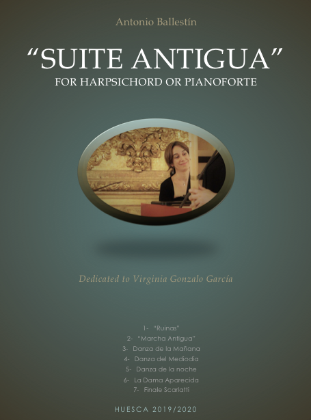 SUITE ANTIGUA